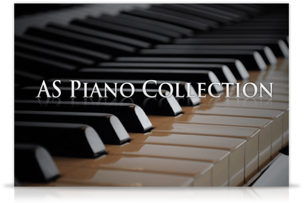 AS Piano Collection