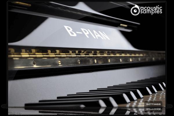 B-PIAN