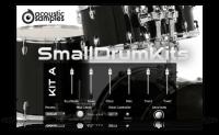 SmallDrumKits