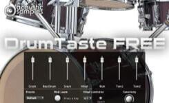DrumTAsteFree