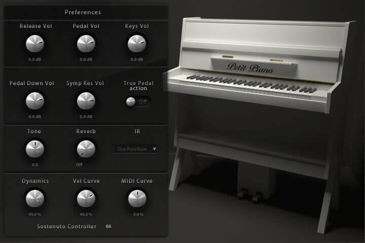 Default interface